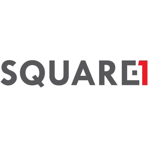 Square 1 Software logo