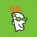 GoDaddy GoCentral Online Store logo