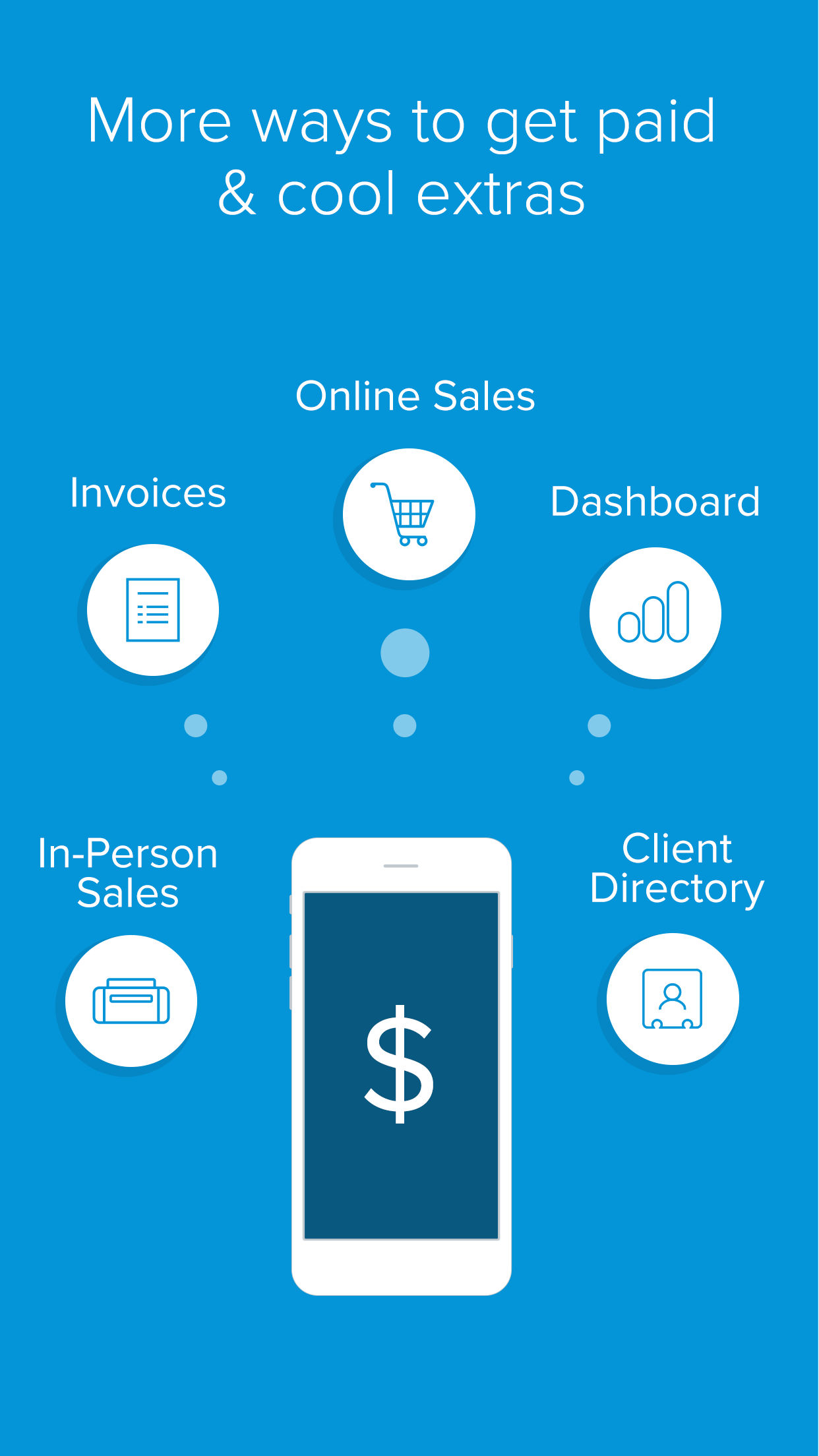 Redwood Apps, Inc. screenshot 0
