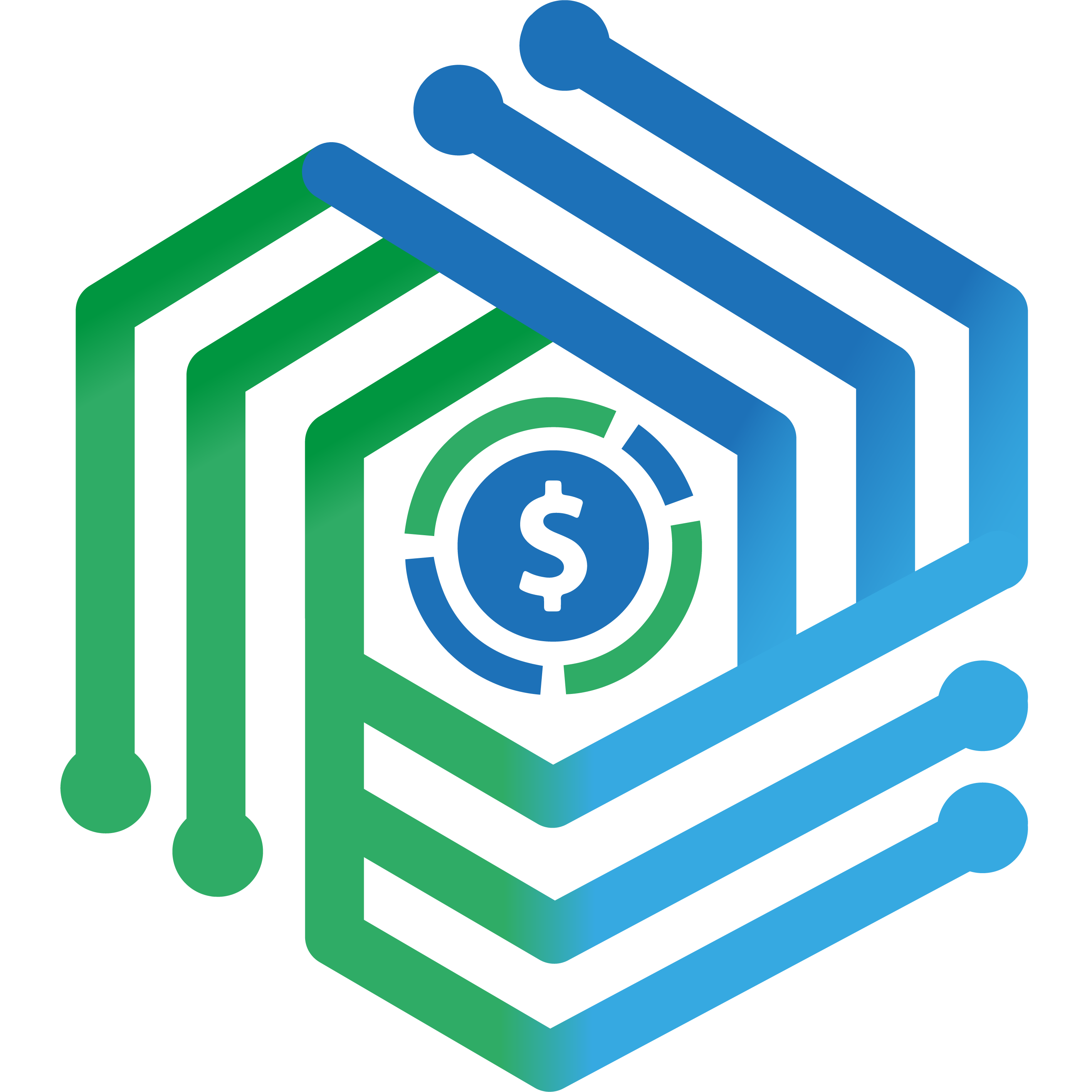 Business Payments logo