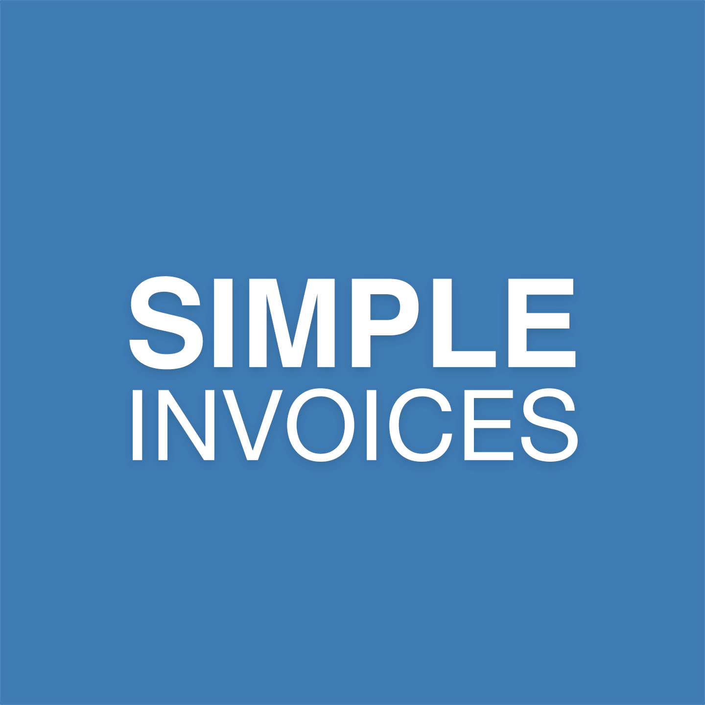 Simple Invoices logo
