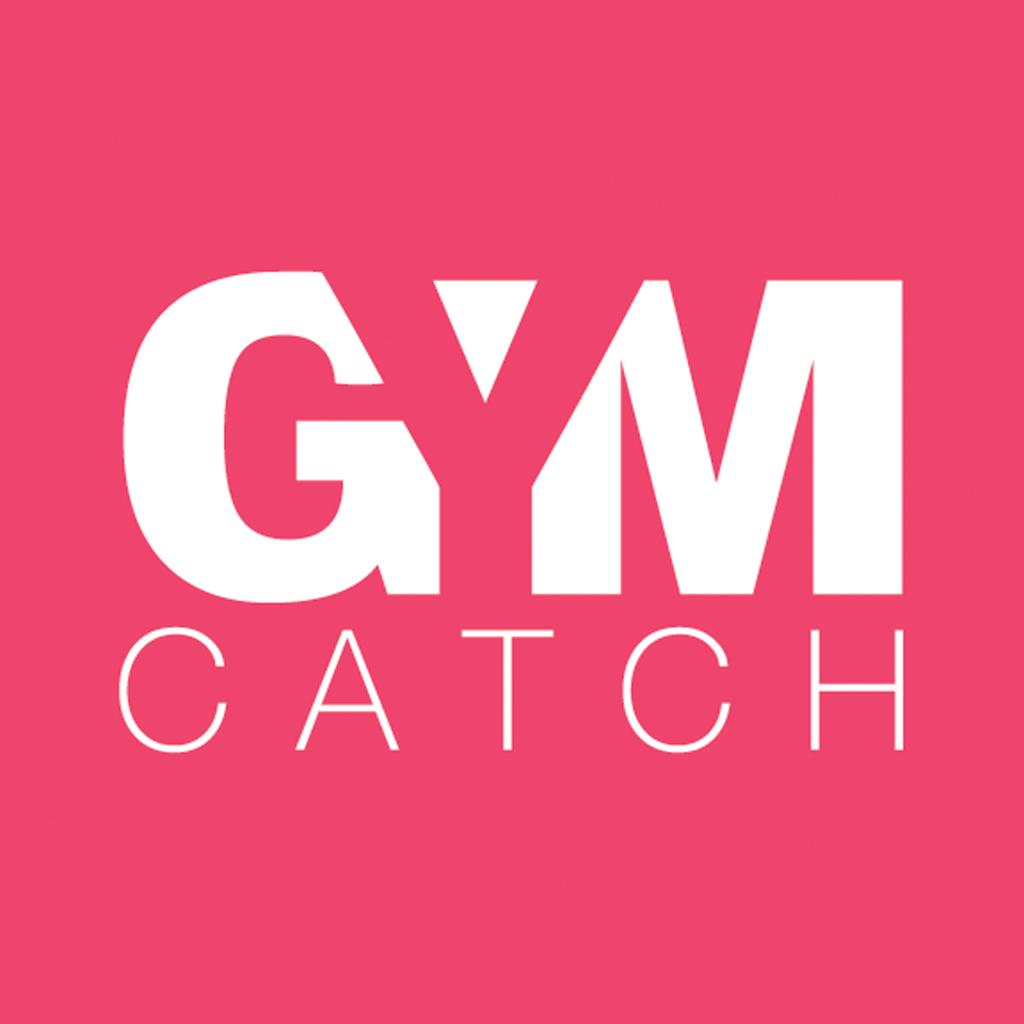 Gymcatch logo