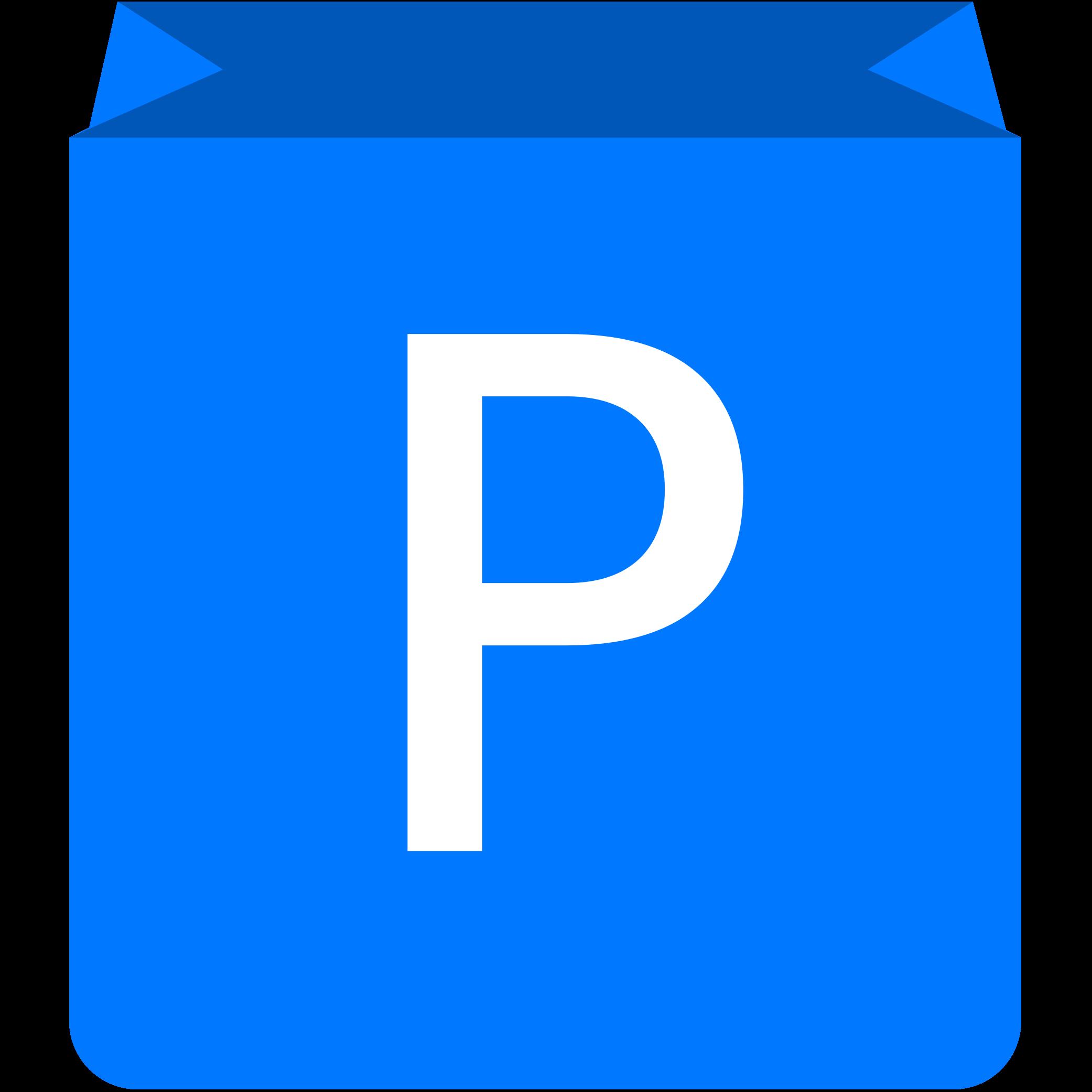 plug&paid logo