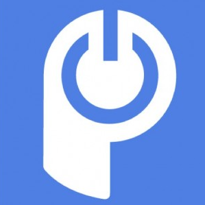 POWr Stripe Button logo