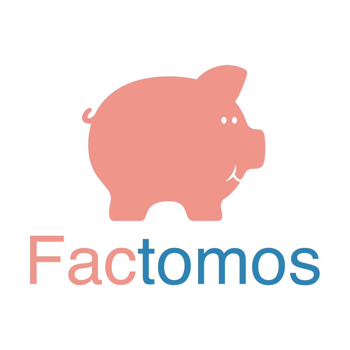 Factomos logo