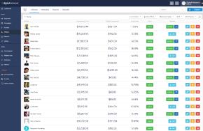 PayKickstart screenshot
