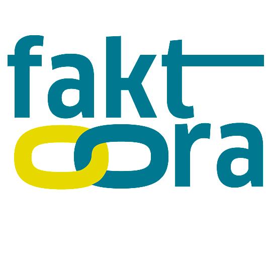 faktoora logo