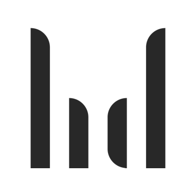 Honed Digital logo