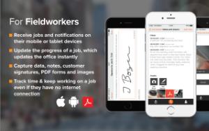 Workforce screenshot