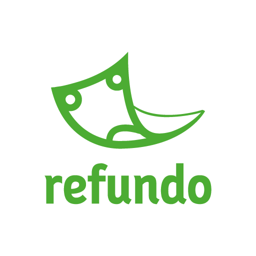 Refundo logo