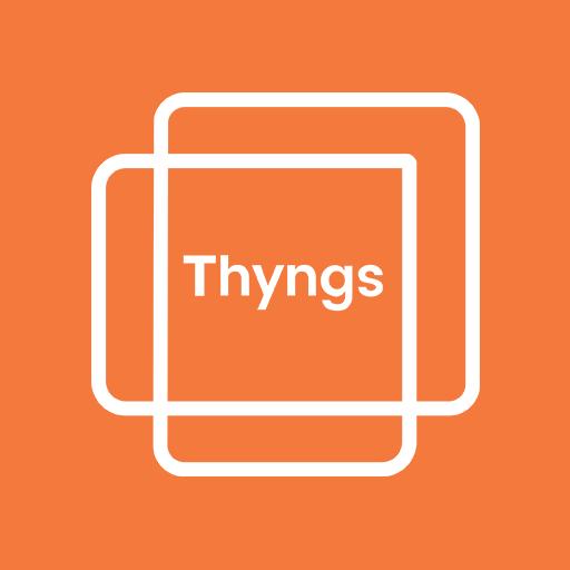 Thyngs logo