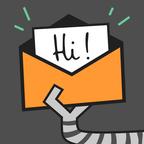 InviteRobot logo