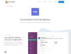 Hall Monitor screenshot