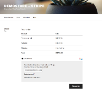 Sellxed WooCommerce screenshot