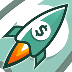 Rocketr logo