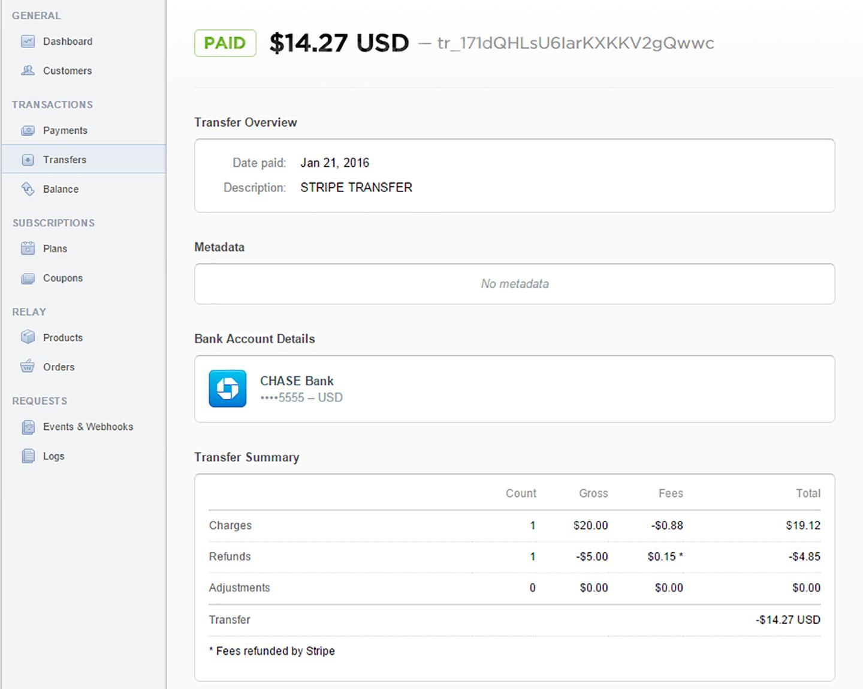 Commerce Sync screenshot 2