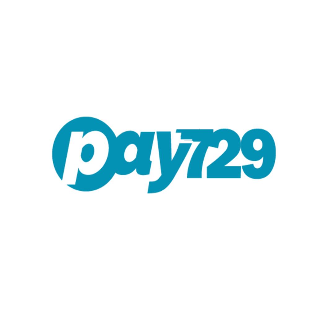 Pay729 logo