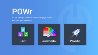POWr Stripe Button screenshot