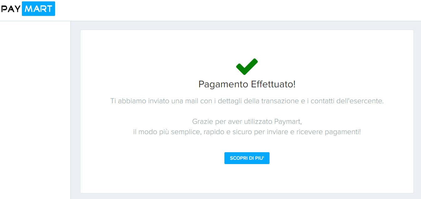 Paymart screenshot 2