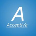 Acceptiva logo