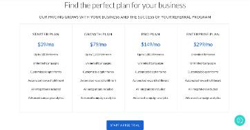 SalesCamp screenshot