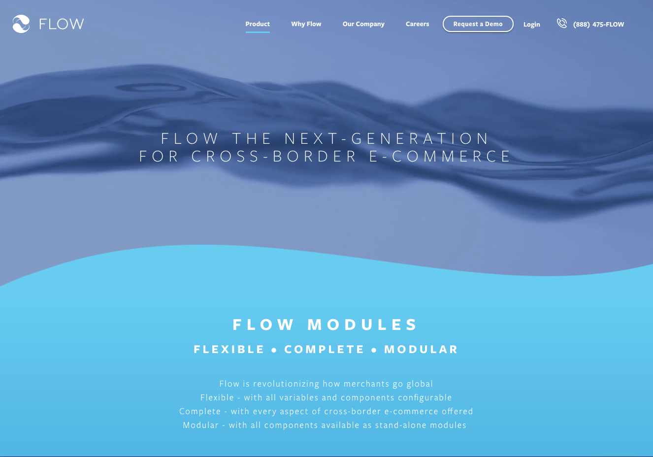 Flow screenshot 1