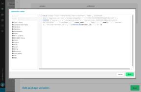 Xplenty screenshot