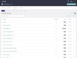 MPZMail screenshot