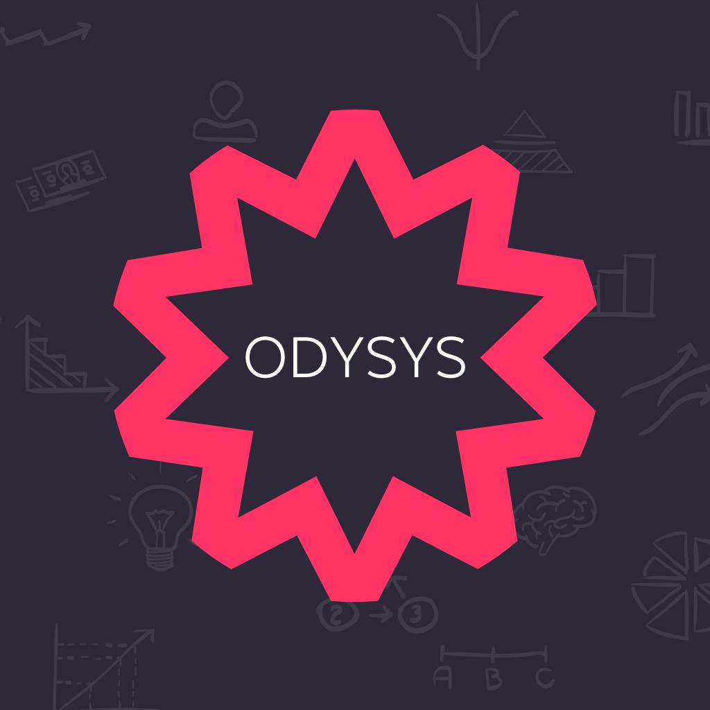 Odysys logo