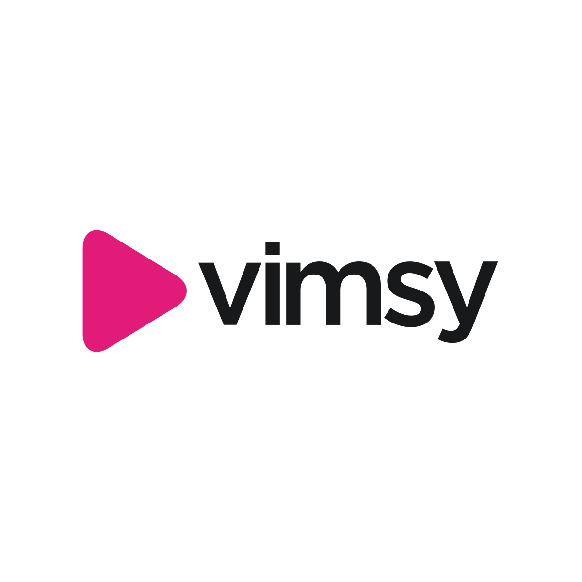Vimsy logo