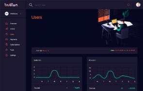 BuiltOn screenshot