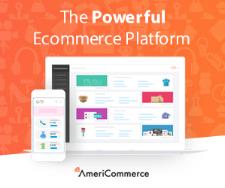 AmeriCommerce screenshot