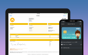 Gro CRM screenshot