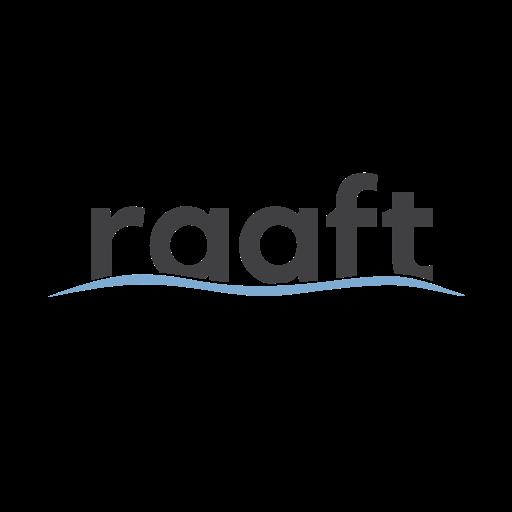 Raaft logo