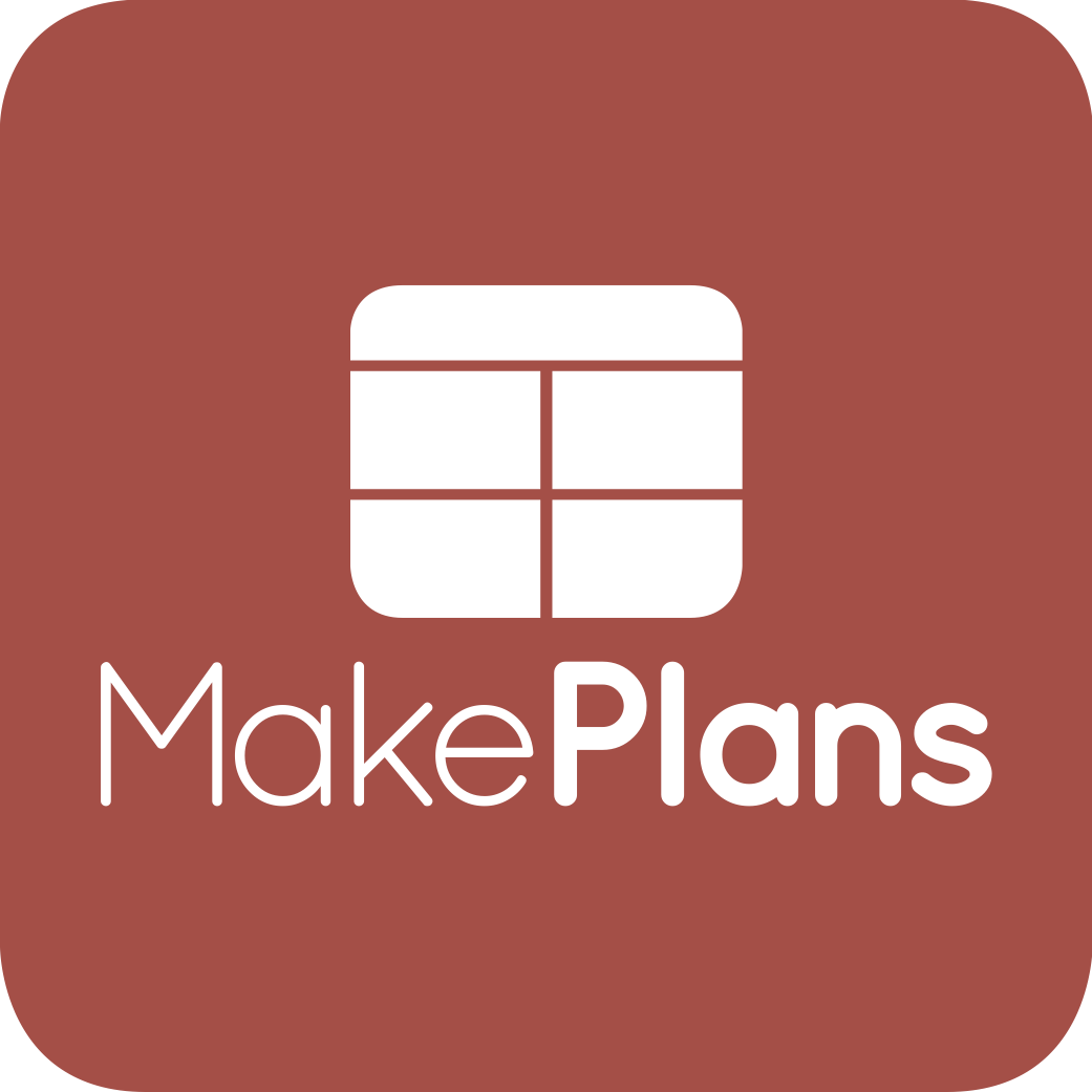 MakePlans logo