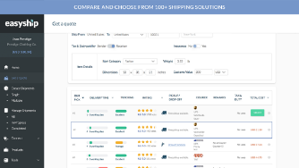 Ship&co Integrations - Ship&co Works with Stripe