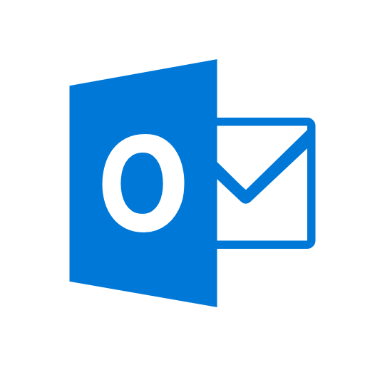 Payments in Outlook with Microsoft Pay logo