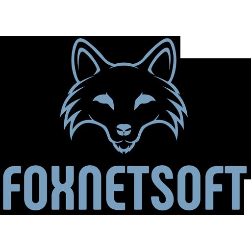 FoxNetSoft logo