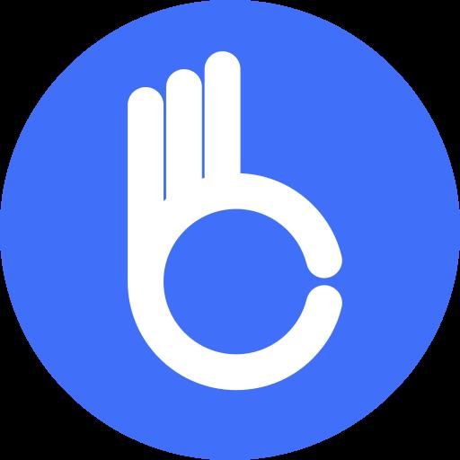 Borneosoft Online Forms logo