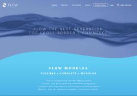 Flow screenshot