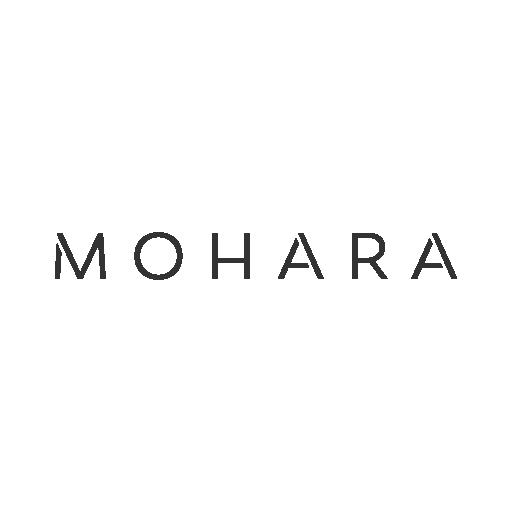 MOHARA logo