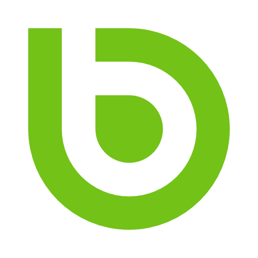 Bookwhen logo