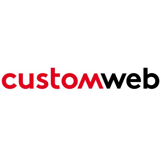 Customweb logo