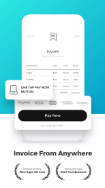 Invoice By Alto screenshot