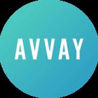 AVVAY logo