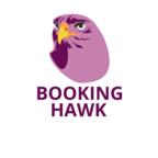 BookingHawk logo