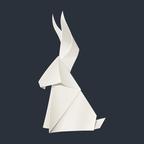 Charge Rabbit logo