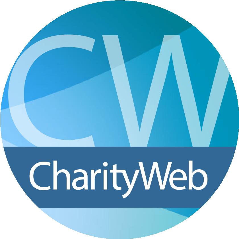 CharityWeb logo