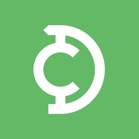 Custom Donations logo