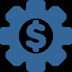 DepositFix logo